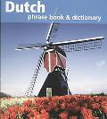 Dutch Berlitz Phrase Book