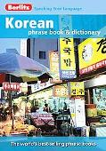 Korean Phrase Book & Dictionary