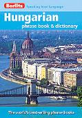 Berlitz Hungarian Phrase Book & Dictionary