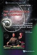 Mathematics of Harmony (Series on Knots and Everything) (Series in Knots and Everything)