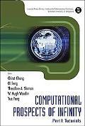 Computational Prospects of Infinity, Part I: Tutorials, Vol. 1