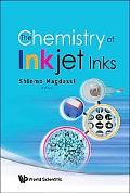 The Chemistry of Inkjet Inks