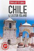 Chile Insight Guide (Insight Guides Chile)