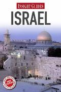 INSIGHT GUIDE ISRAEL (Insight Guides Israel)
