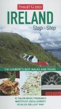 Ireland Insight Step by Step Guide (Insight Step by Step Guides) (Insight Guides Step By Step)