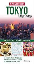 Tokyo Insight Step by Step Guide (Insight Step by Step Guides) (Insight Guides Step By Step)