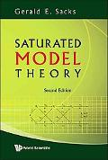 Saturated Model Theory