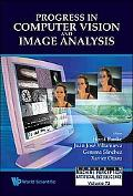Progress In Computer Vision And Image Analysis (Series in Machine Perception & Artifical Int...