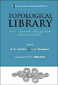 Topological Library: Part 2: Characteristic Classes and Smooth Structures on Manifolds (Seri...