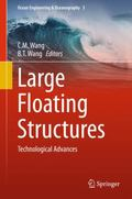 Large Floating Structures : Technological Advances