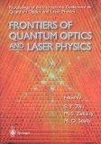 Frontiers of Quantum Optics and Laser Physics Proceedings of the International Conference on...