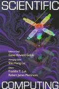 Proceedings of the Workshop on Scientific Computing Hong Kong 10-12 March, 1997
