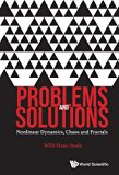 Problems and Solutions: Chaos, Nonlinear Dynamic, and Fractals