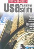 Insight Guide USA the New South