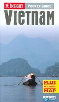 Insight Pocket Guide Vietnam