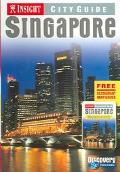Insight City Guide Singapore Insight City Guides/Free Restaurant MAP Guide