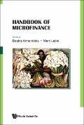 Handbook of Microfinance