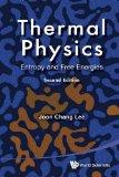 Thermal Physics: Entropy and Free Energies (Second Edition)