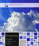 Economics: Principles, Problems, and Policies, Global Edition