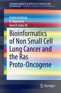Bioinformatics of Non Small Cell Lung Cancer and the Ras Proto-Oncogene