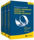 Thirteenth Marcel Grossmann Meeting on Recent Developments in Theoretical and Experimental G...