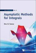 Asymptotic Methods for Integrals