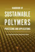 Handbook of Sustainable Polymers : Processing and Applications