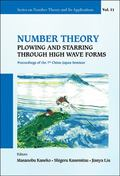 Number Theory : Plowing and Starring Through High Wave Forms: Proceedings of the 7th China-J...