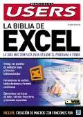 La biblia de excel :La guia mas completa para utilizar el programa a fondo / The Excel Bible...