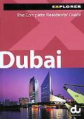 Dubai Residents' Guide, 12th