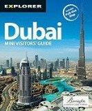 Dubai Mini Visitors' Guide, 4th (Explorer - Mini Visitor's Guides)