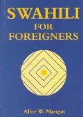 Swahili for Foreigners