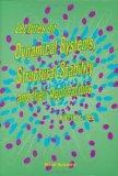 Lectures on Dynamical Systems, Structural Stability and Their Applications