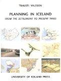 Planning in Iceland From the Settlement to the Present Times