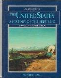 The United States: A History of the Republic
