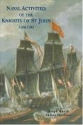 Naval Activities of the Knights of St John, 1530-1798