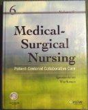 Medical-Surgical Nursing, Patient-Centered Collaborative Care Volume 2 (Volume 2)