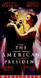 The American President [VHS]