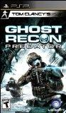 Tom Clancy's Ghost Recon: Predator - Sony PSP