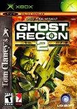 Tom Clancy's Ghost Recon 2 - Xbox