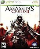 Assassin's Creed II - Platinum Hits edition