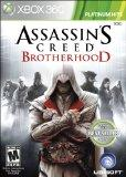 Assassin's Creed: Brotherhood - Xbox 360