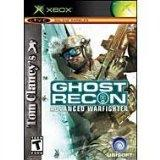 Ghost Recon Advanced Warfighter (Limited Special Edition)