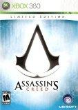 Assassin's Creed Limited Edition -Xbox 360