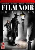 Film Noir Collection - 2dvd Collectable Slim Tin
