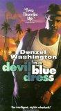 Devil in a Blue Dress [VHS]