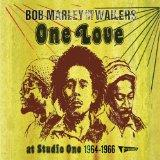 One Love at Studio One 1964-1966