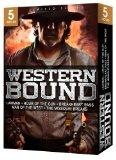 Western Bound 5 Movie Gift Box (Limited Series)