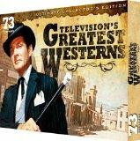 Ultimate TV Western Collection (Bonanza, Bat Masterson, The Life and Legend of Wyatt Earp, W...