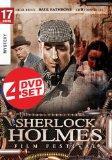 Sherlock Holmes Film Festival (4 Disc Set)